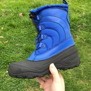 NEW The North Face Alpenglow Boots Women's 7.5